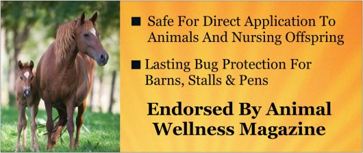 Wholesale Natural Pesticides Horse Cattle Swine