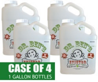 Indoor Formula, Case of 4 Gallons