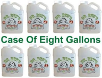 Indoor Formula, Case of 8 Gallons