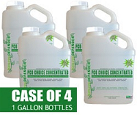 PCO Choice Outdoor Concentrate, Case of 4 Gallons