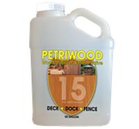 Petriwood Termite Treatment, 1 Gallon