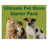Ultimate Pet Store Starter Pack