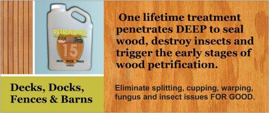 All Natural Termite Control